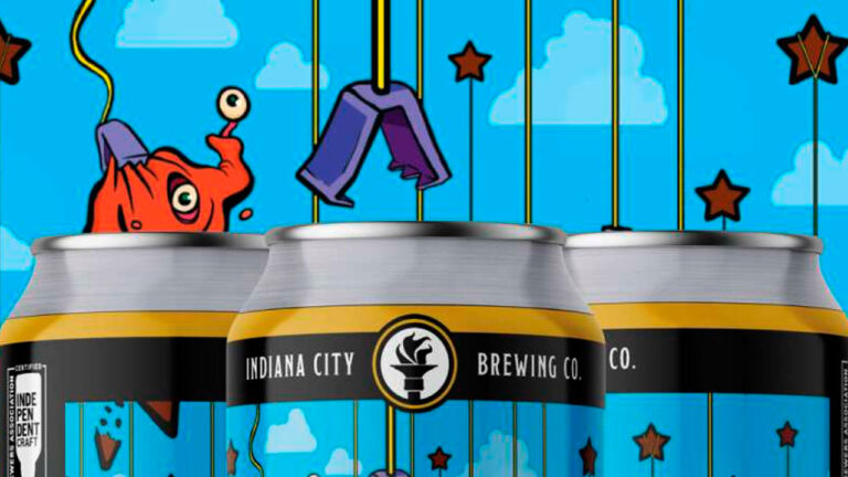 20 brilliant beer label designs (part 2)